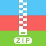 解压专家 - ZIP RAR 7Z 快速解压和压缩