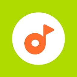 MuPic -Social Music App-