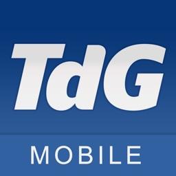 Tribune de Genève mobile