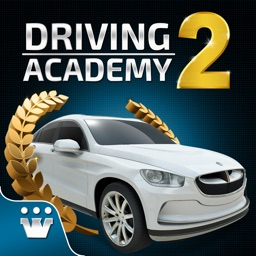 Driving Academy 2: Car Parking