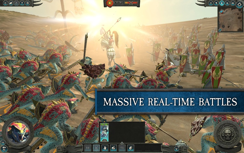 Total War: WARHAMMER II screenshot 6