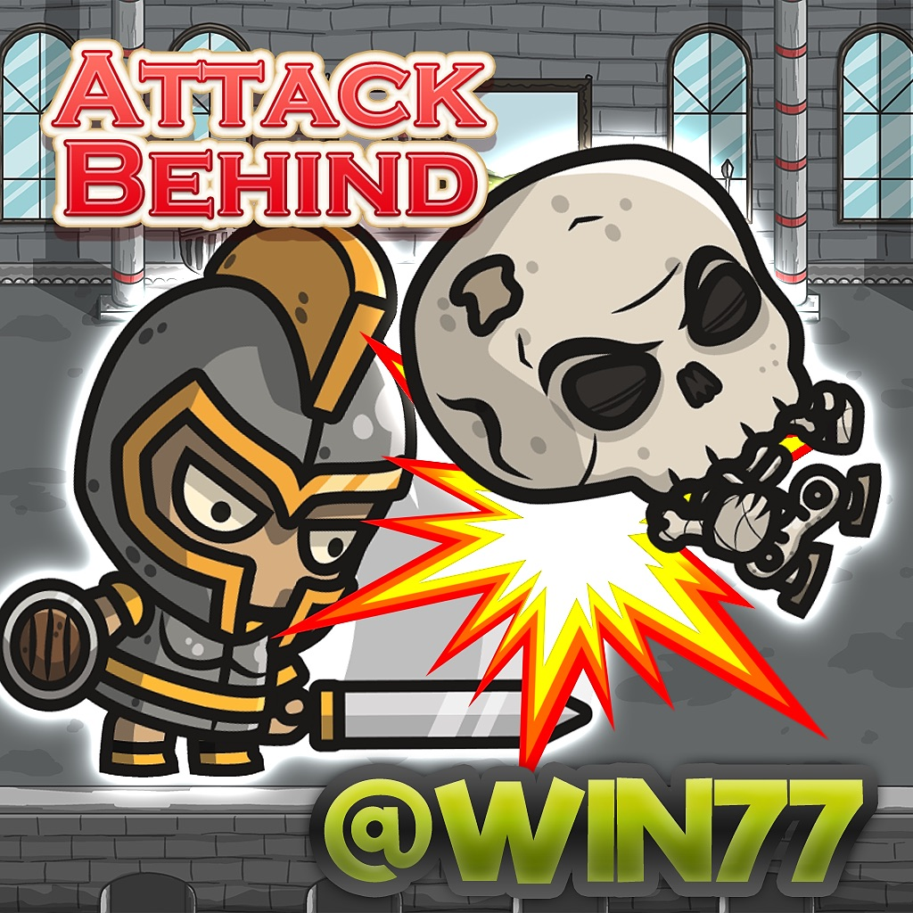 Attack Behind Win77 hack