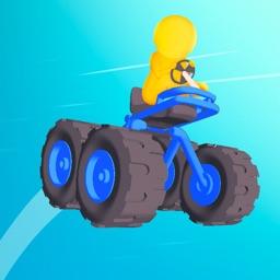 Bouncy Kart!