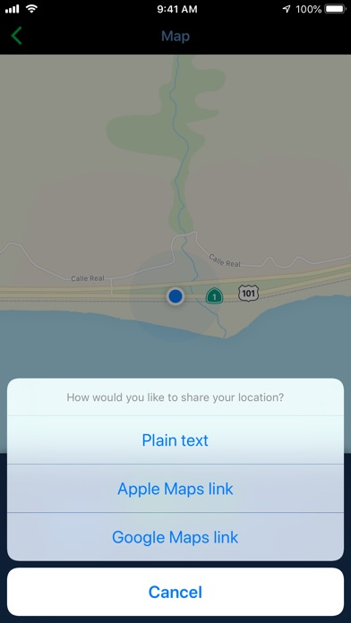 Screenshot for Lacoon – GPS Information in Netherlands App Store