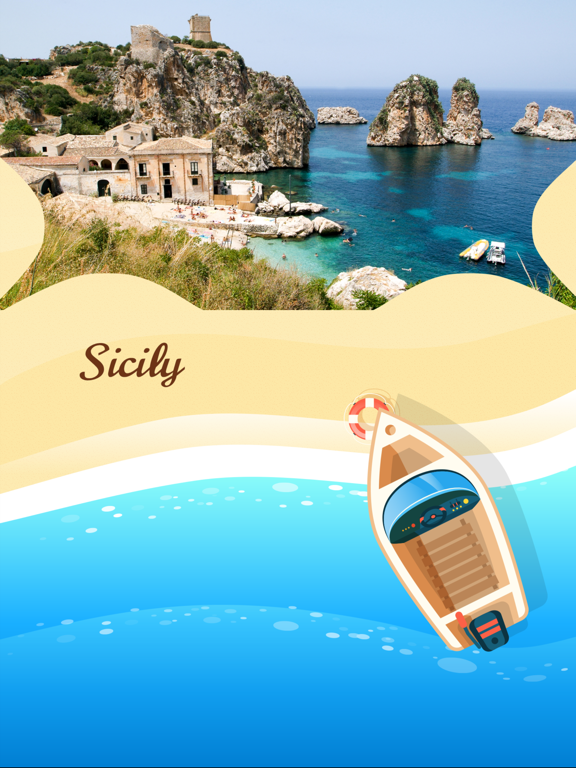 Visit Sicily screenshot 6