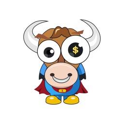牛魔钱包-小额信用分期贷款平台
