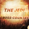 The jedi cross-country