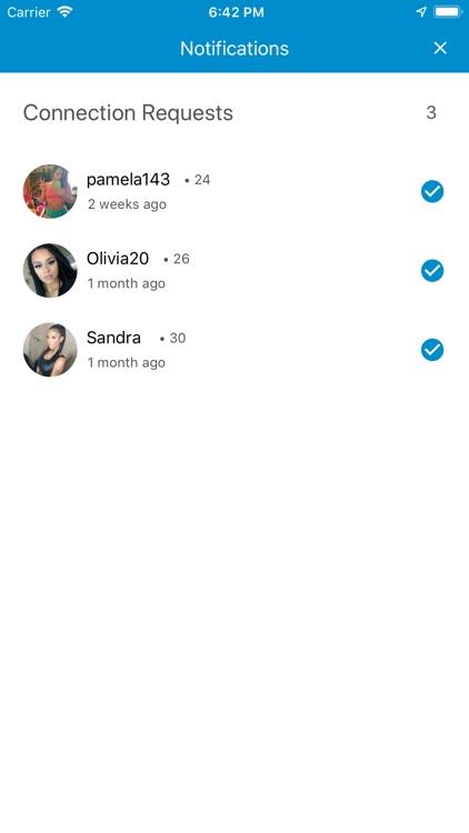 The Flirt App screenshot-7