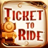 Ticket to Ride - iPhoneアプリ