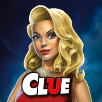 Clue: The Classic Mystery Game - Marmalade Game Studio Cover Art