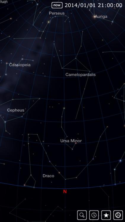 iStellar screenshot-3