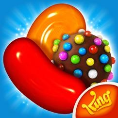 Candy Crush Saga Servicio al Cliente