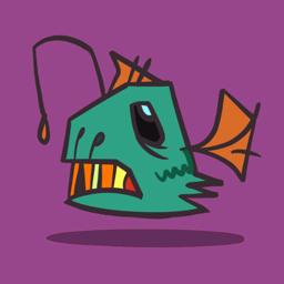 Ícone do app Fish Heads Runner
