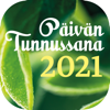 Paivan Tunnussana - Päivän Tunnussana 2021 artwork
