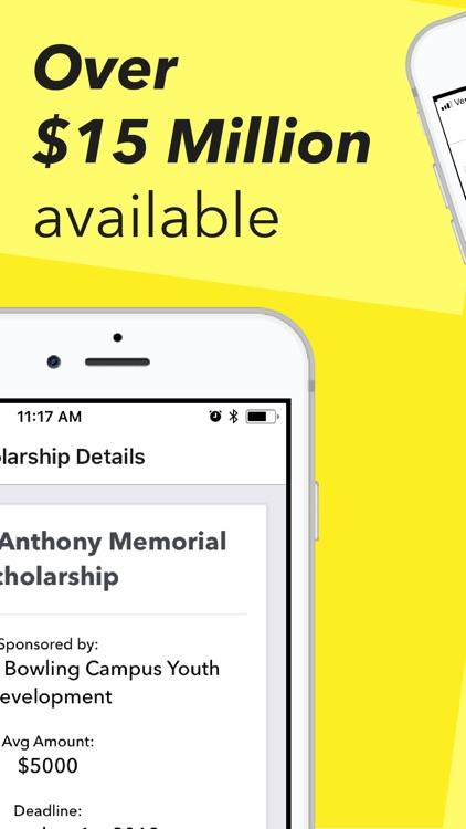 Grant - Scholarships For 2019