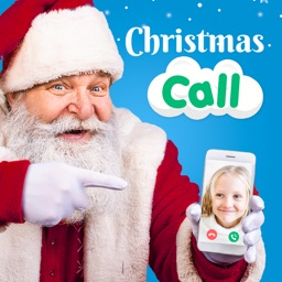 Speak to Santa Claus - Message