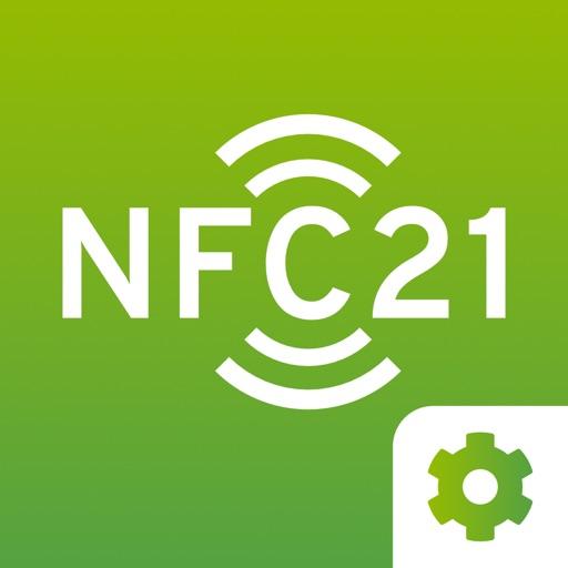 NFC21 Tools