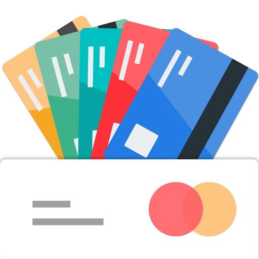 Wallet Pro - Credit Wallet