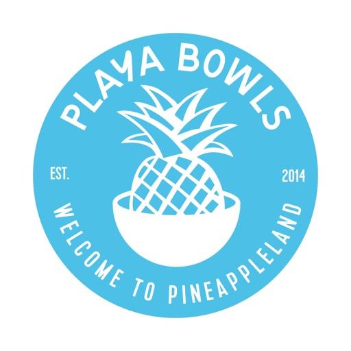 Playa Bowls Rewards