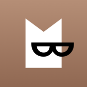 Bookmate - find yourself reading icon