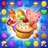 スイートキャンディーポップ:マッチ3パズル - iPadアプリ