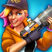Codes for Heroes of Warland: PvP shooter Hack