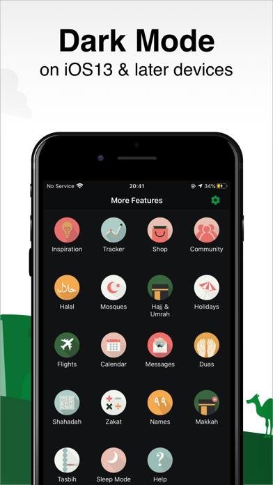 Muslim Pro: Ramadan 2021 Screenshot