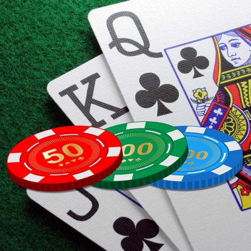 Poker Solitaire V+