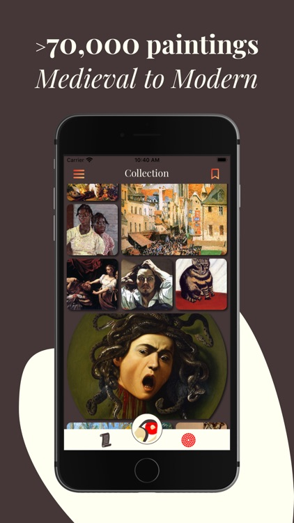Smart Art - Art History Escape screenshot-4