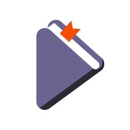 ListenBook Pro: book player