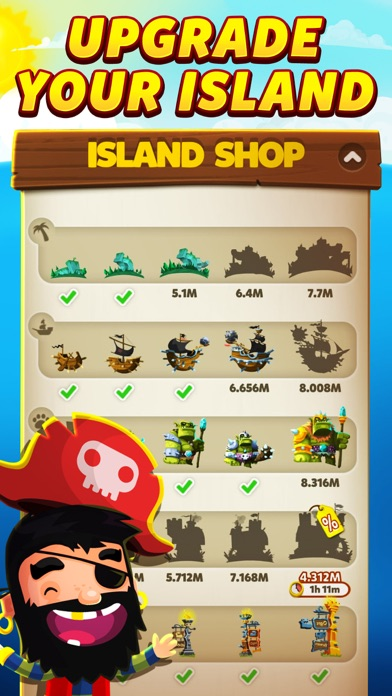 download Pirate Kings™