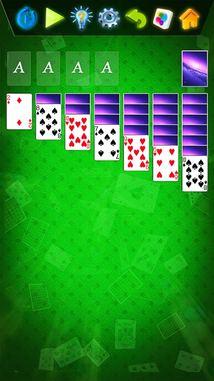 Solitaire King!Epic Card Game