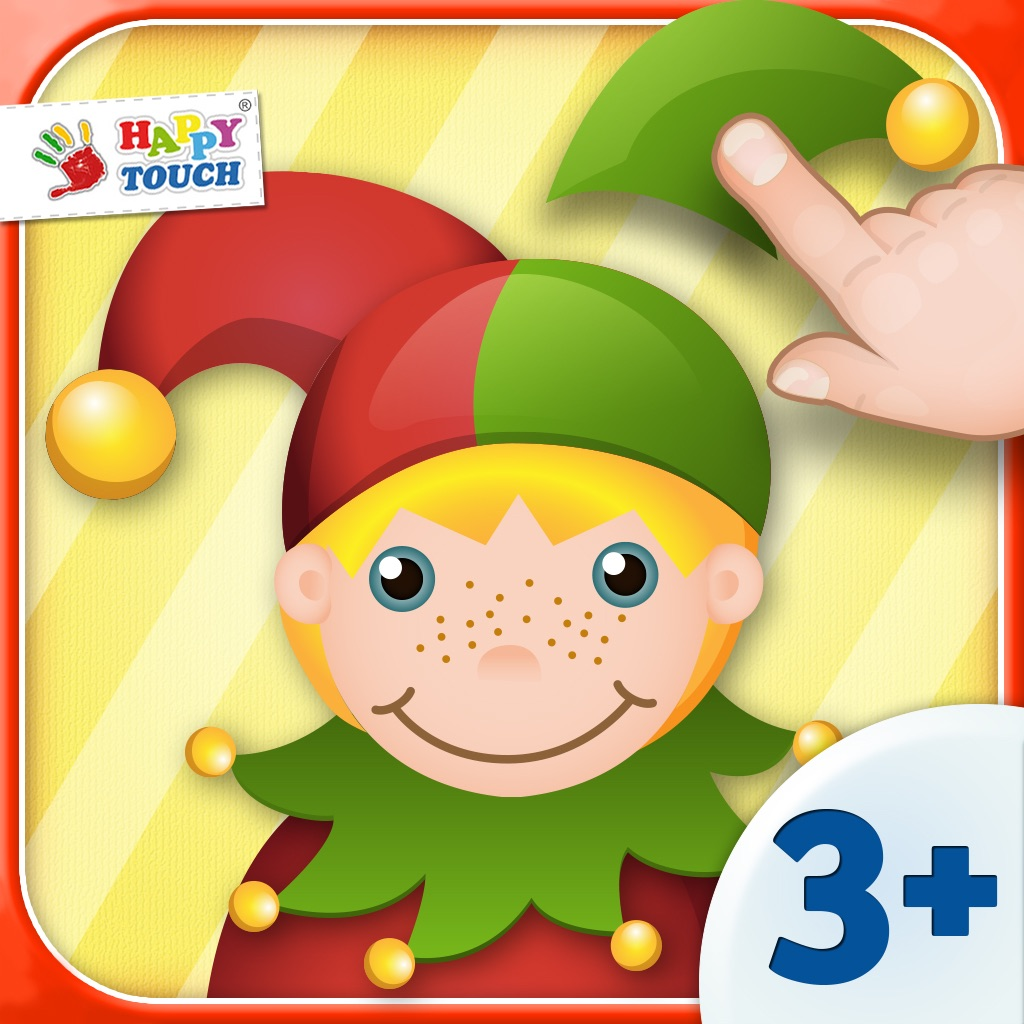 GAMES-TODDLERS Happytouch® hack