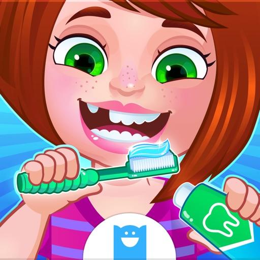 "Игра ""Мой стоматолог"""