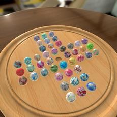 大理石单粒宝石