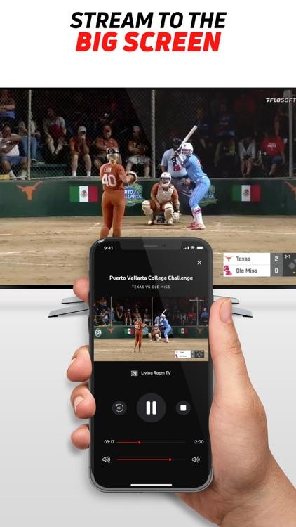 FloSports: Watch Live Sports screenshot-6