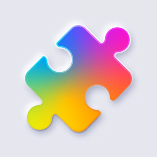 Jigsaw Video Party icon
