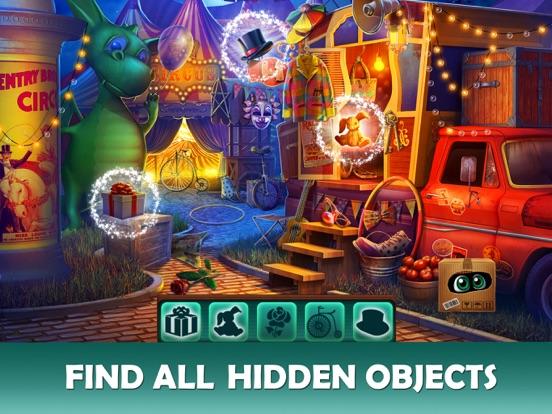 Boxie: Hidden Object Puzzle screenshot 7