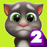 Codes for My Talking Tom 2 Hack