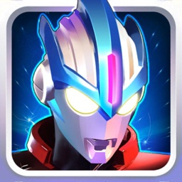 Ultraman : Legend of Heroes
