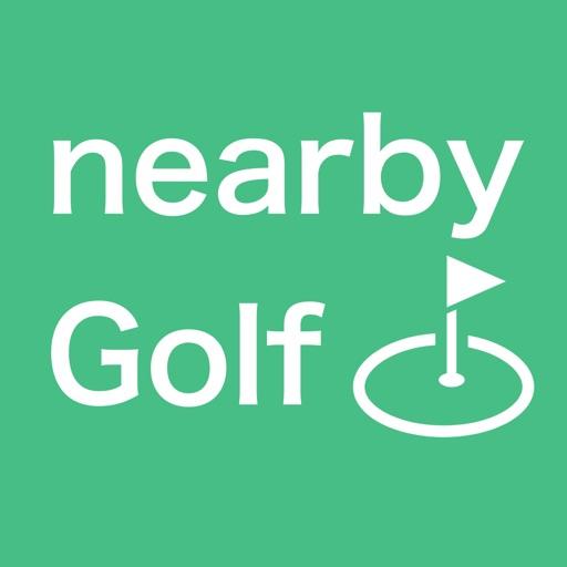 ゴルフ場検索・予約 - nearby Golf