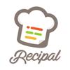レシパル / Recipal - 毎日使えるお料理レシピ手帳