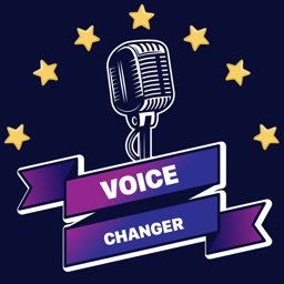Voice Changer & Funny Effects