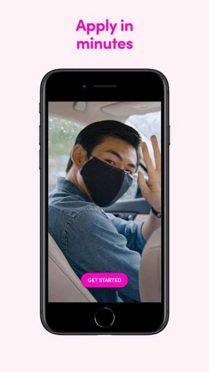 Lyft Driver screenshot-5