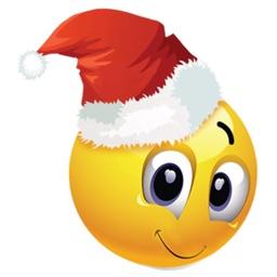 Animated Christmas Emojis