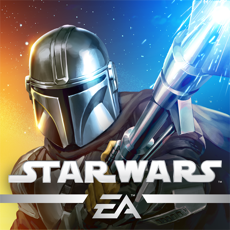 ‎Star Wars™: Galaxy of Heroes