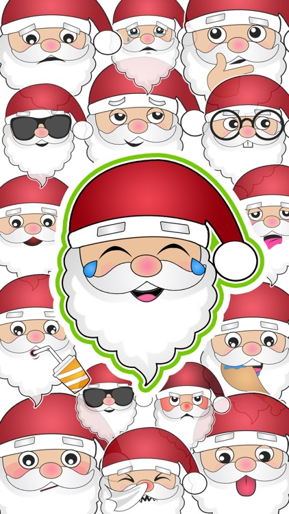 Hi Santa Claus screenshot-0