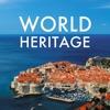 UNESCO World Heritage - iPadアプリ