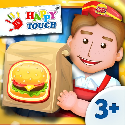 GAMES-FOR-KIDS Happytouch®