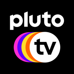 Ícone do app Pluto TV – TV ao Vivo e Filmes